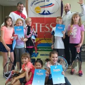 Детские групповые тренировки на Динамо